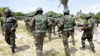 vojniciafrika