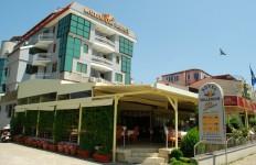 hotelmileniumngodina