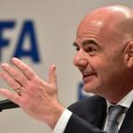 FIFA gianni-infantino