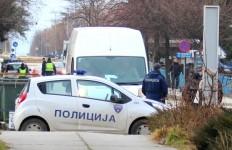 policijaprotest
