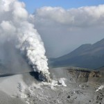 vulkanerupcija