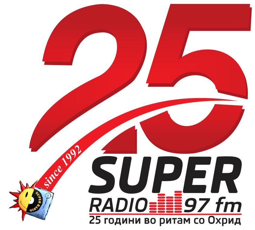 25 godini super radio