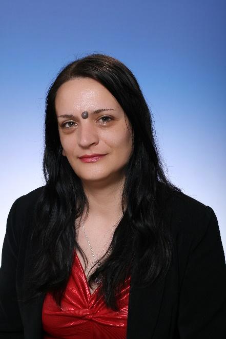 Gordana Stojanoska