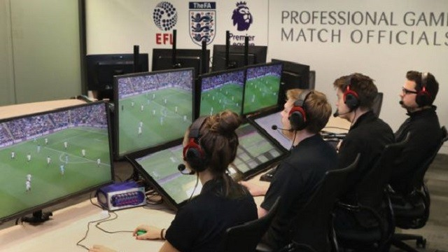 video-assistant-referee