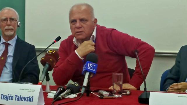 TrajceTalevski