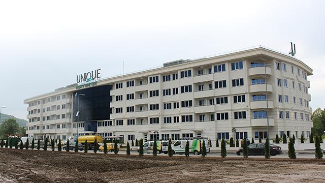 hotelunique