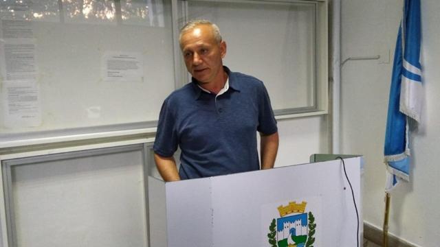 zoran sikaloski