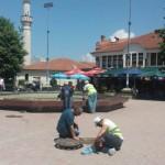 fontana cinar