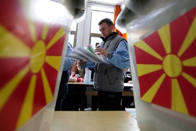 Тројца кандидати за градоначалник на Охрид, потврдени се и 11 советнички листи
