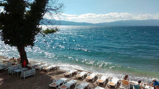 Ќе има нов повик за дел од охридските плажи кои работат без концесија