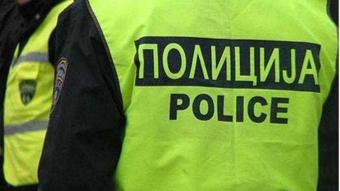 Охриѓанец агресивно се однесувал кон полициски службеници