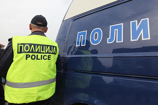 13 вработени во СВР Охрид заразени со коронавирус
