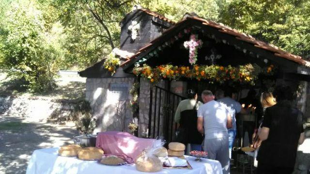 """Во Лагадин ќе се одбележи празникот """"Свети маченички Вера, Љуба, Нада и Софија"""""""