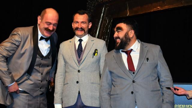 """Претставата """"Аналфабет"""" вечерва на репертоарот на охридскиот театар"""