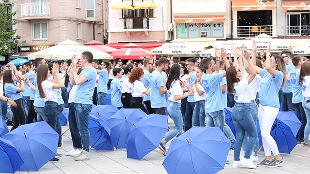 Традиционалната матурска парада ќе се одржи на 17-ти мај