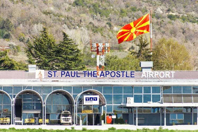 На 19-ти јули се очекуваат првите туристи од Холандија оваа сезона во Охрид