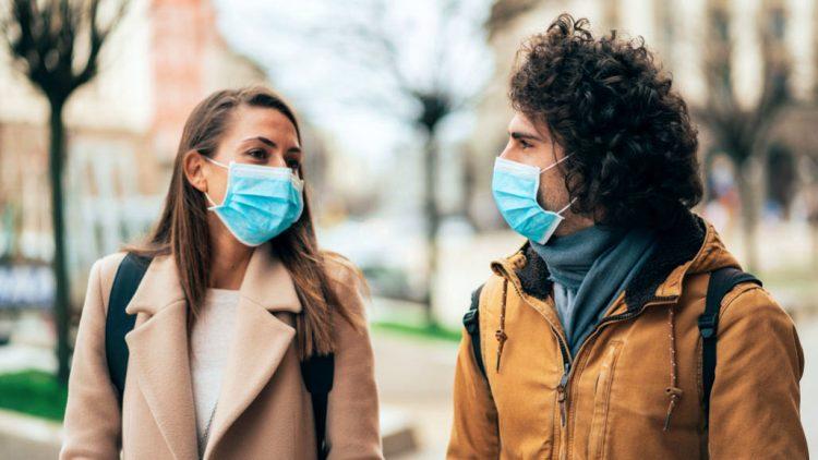 МВР регистрира 412 прекршоци за неносење лична заштита на лице