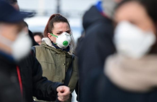 Парични казни за 24 лица од Охрид и 13 од Струга поради неносење заштитни маски